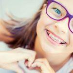 Çocuklarda ortodondik tedavi